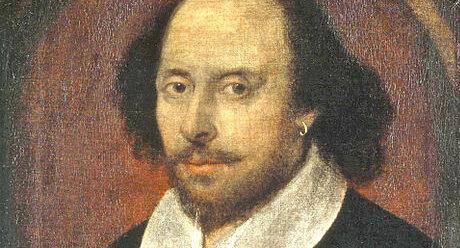 William Shakespeare frasi