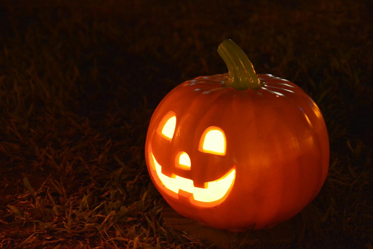 maschere per halloween spaventose ed economice